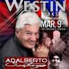 Aldaberto Santiago Comes to TX Salsa Congress