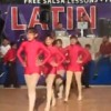 Latin Beat Dance Performance