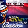 Texas to host World Latin Cup QUALIFIER