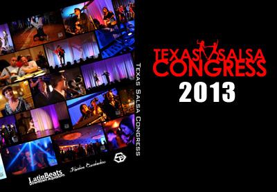 TSC2013-DVD