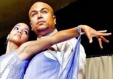 Santo Rico Dance Co. – New York