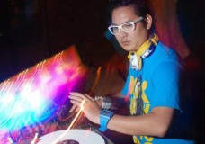 DJ Masaru – Houston, TX
