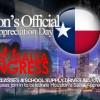Official Salsa Appreciation Day