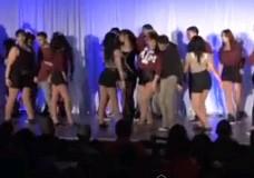reKreation dance co 2012
