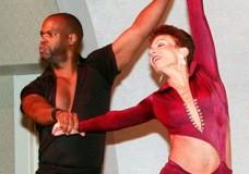 Raye Avery and Irena Griffin – Houston