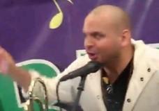 Latin Beats Kick off May 2013