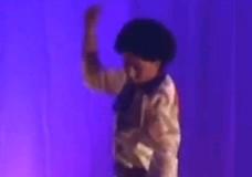 Edwin Rivera Performance
