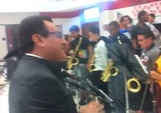 Ismael Miranda Practice