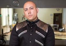 Marcos Ramos-Garcia – Milwaukee
