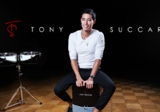 Texas Salsa Congress 2018 Artist Tony Succar