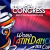 Texas World Latin Dance Cup Qualifier