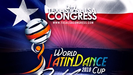 Texas World Latin Dance Cup Qualifier