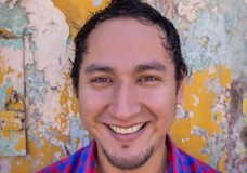 DJ Allan Gonzalez – Guatemala/Texas