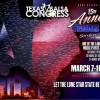 Texas Salsa Congress: It's our Quinceañera!