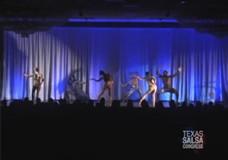Texas Salsa Congress Liquid Rhythm March 2011