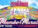 Mambo & Murals Tour