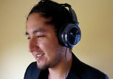DJ Allan – Guatemala/Texas
