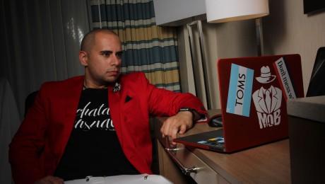 DJ Spotlight: Damian Guzman (The Don)