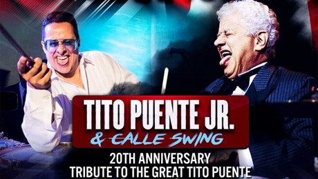Tito Puente Tribute Concert at Westin Houston Medical Center